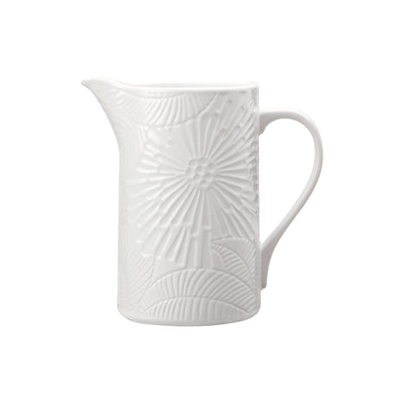 Maxwell & Williams Panama Pitcher 1.4L White