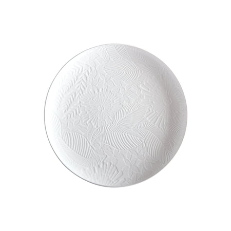 Maxwell & Williams Panama Round Platter White