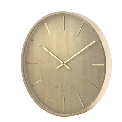 Wall Clock Marcus Silent