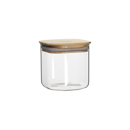 Ecology Pantry Square Canister 10.5cm /800ml