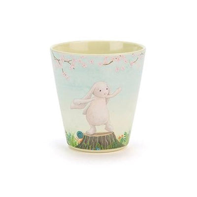 Jellycat Bunny Melamine Cup