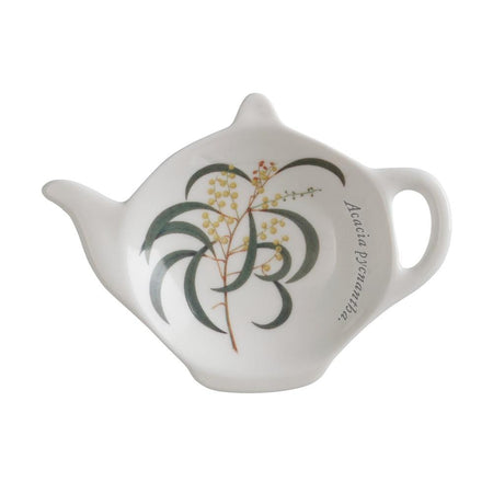 Maxwell & Williams Royal Botanic Garden Tea Bag Tidy Wattle
