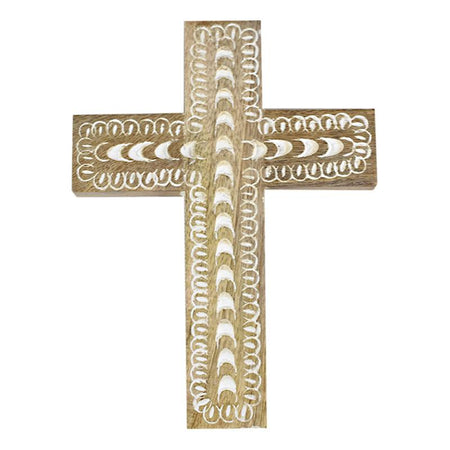 Dakota Wood Cross
