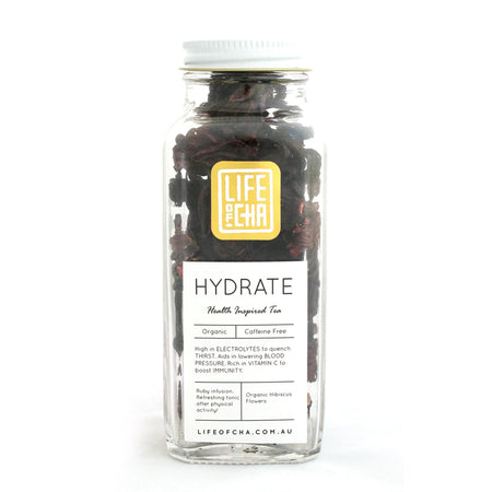 Life of Cha Hydrate Tea