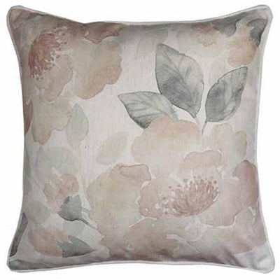 Gardenia Neutral Cushion 50cm