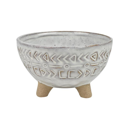 Dami Ceramic Bowl Natural