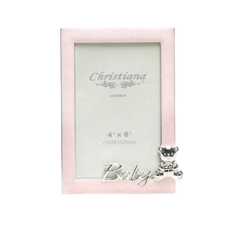 Frame Baby Pink