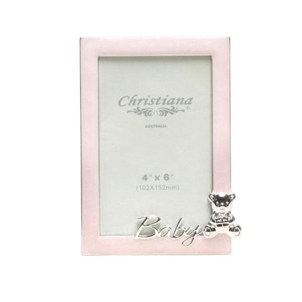 Frame Baby Pink 10X15