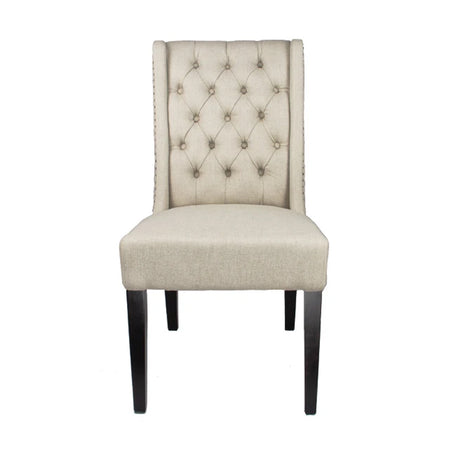 Milan Dining chair Beige