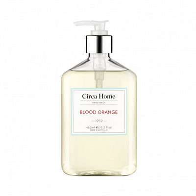 Circa Home Blood Orange Hand Wash