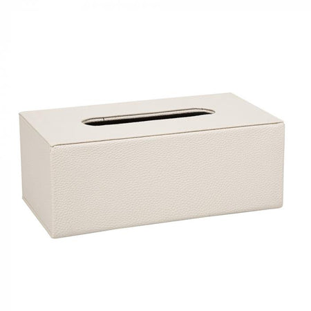 Lula Tissue Box Cream