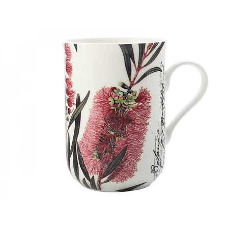 Maxwell & Williams Royal Botanic Garden Mug Bottlebrush