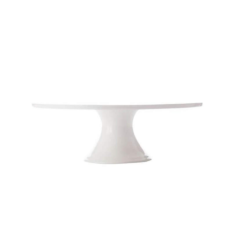 Maxwell & Williams <br> White Basics Cake Stand 30cm