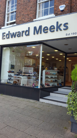 Our Alderley Edge Store