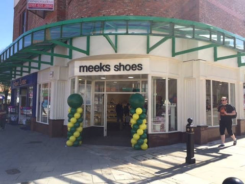 Our Second Stockport Store