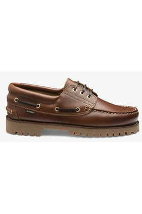 Loake 522 brown