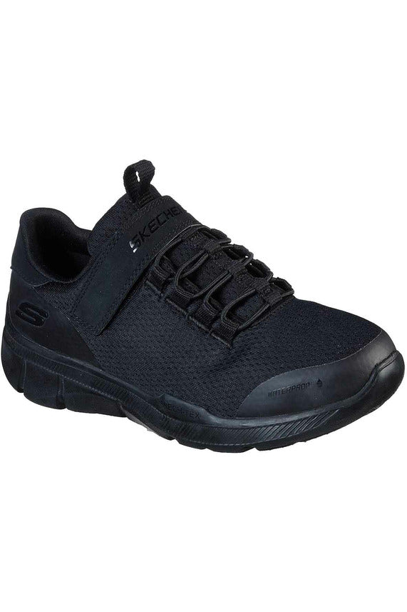 Skechers Kids 97925 Waterproof Aquablast black
