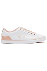 Lacoste Lerond white/natural
