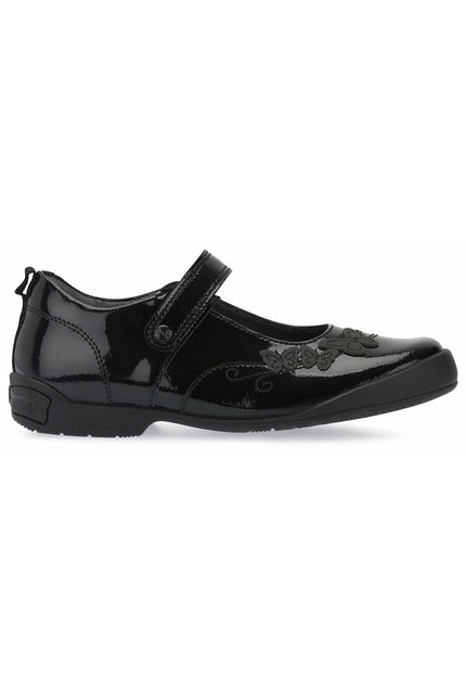 Pump black patent