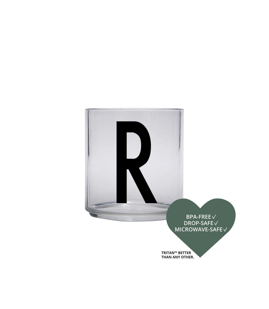 Load image into Gallery viewer, DESIGN LETTERS Juomalasi R