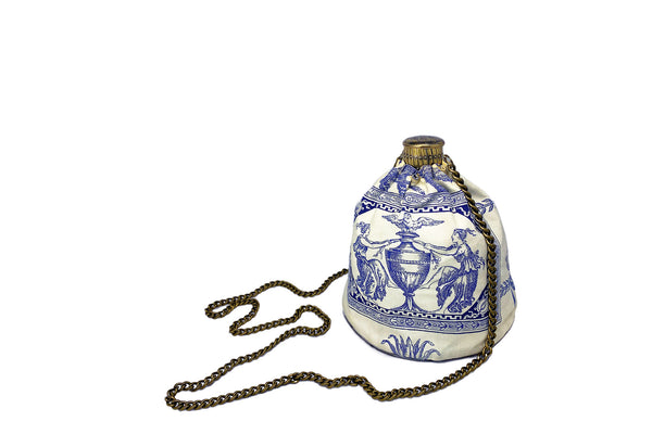 PURSA Bucket-Bag | Delft Stories