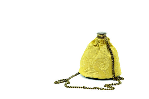 PURSA Bucket-Bag | Carat Gold