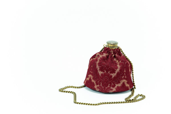 PURSA Bucket-Bag | Viennese
