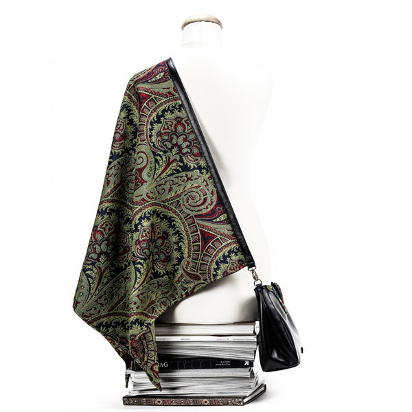HEMERA [hɛːméra]  Poncho-Bag | 1001 Nights