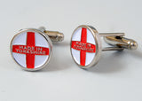 Made in Yorkshire Cufflinks