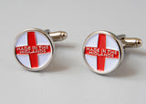 Made In The Midlands Cufflinks