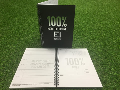 First Orchard Planner - 100% more effective days