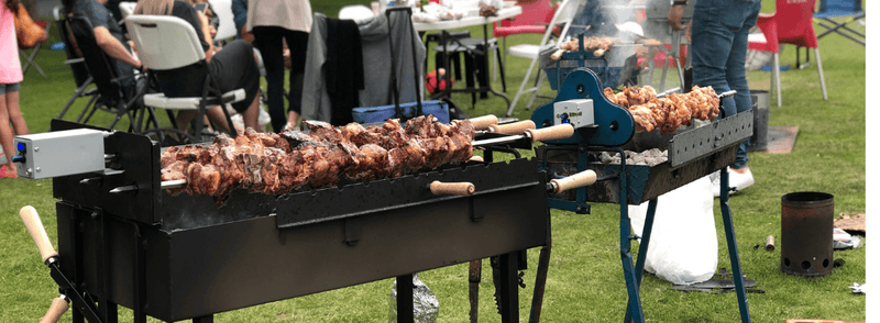 Which Cyprus Rotisserie BBQ should I buy?