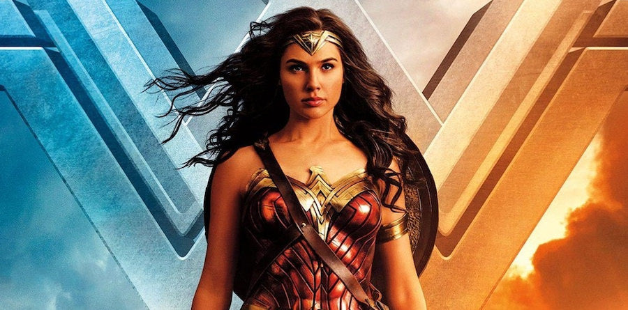 Wonder Woman Wednesday Guest blogs