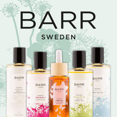 Barr Sweden Product Range
