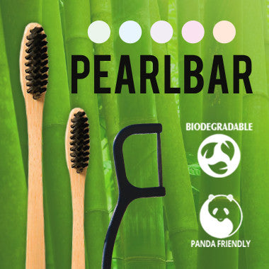 PearlBar Charcoal Dental Care