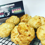 RECIPE: Gluten Free Soda Scones from Moditions Irish Soda Bread Mix