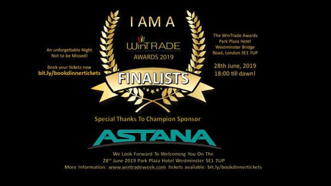 WinTrade Finalist