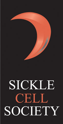 The sickle cell society logo