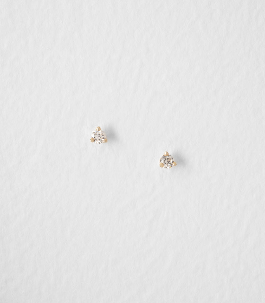 Cocktail Studs - Canadian Diamond