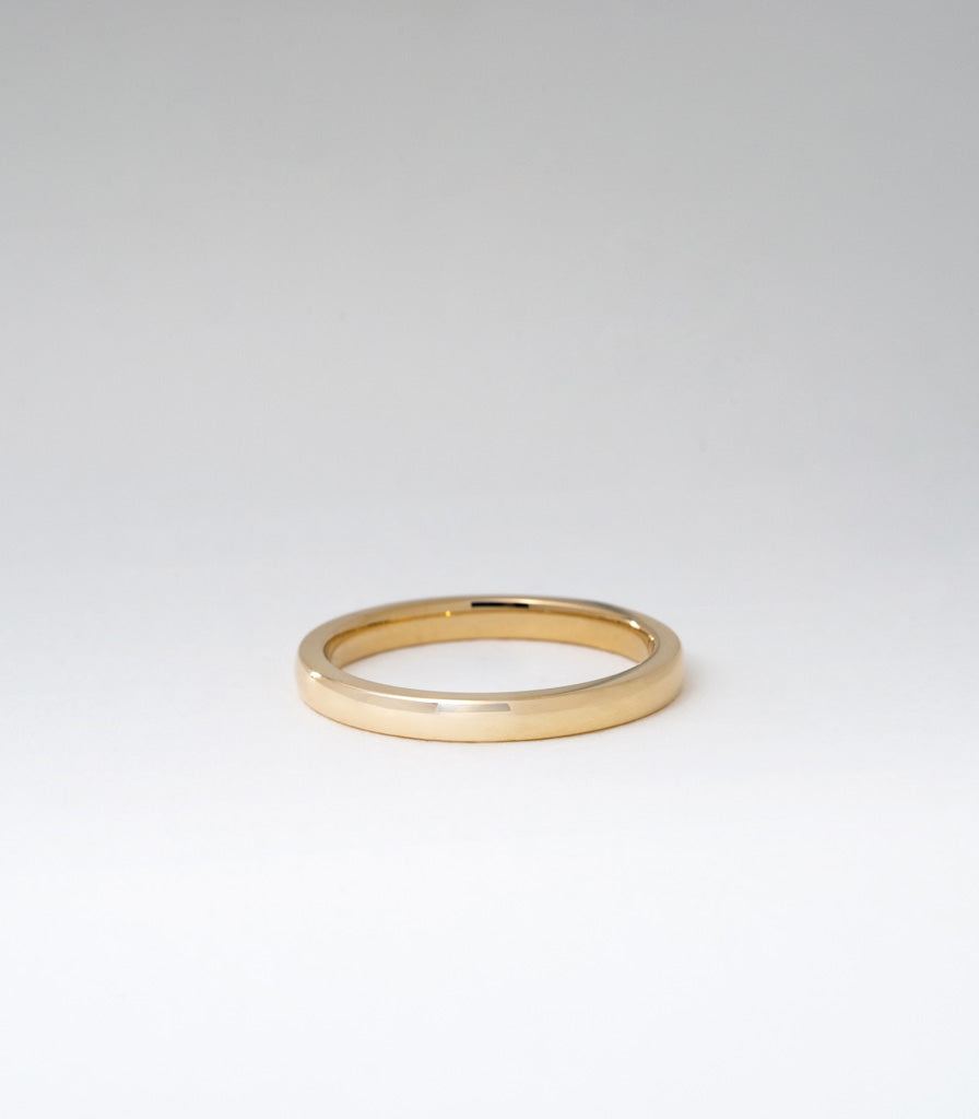 Dome Ring - 2.2mm