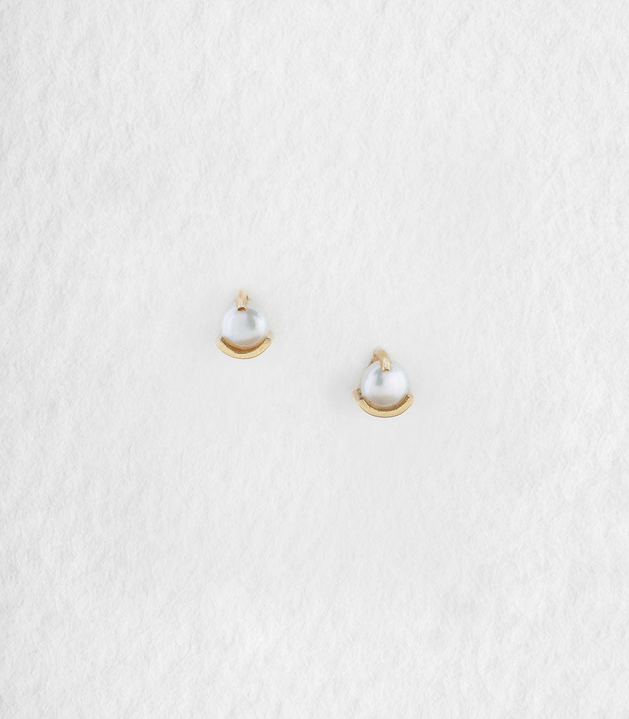 ATTIC Pearl Studs - Mini
