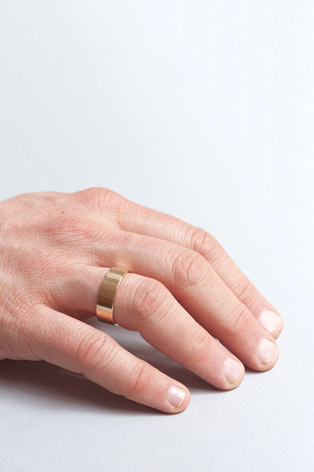 Plank Ring - 7mm