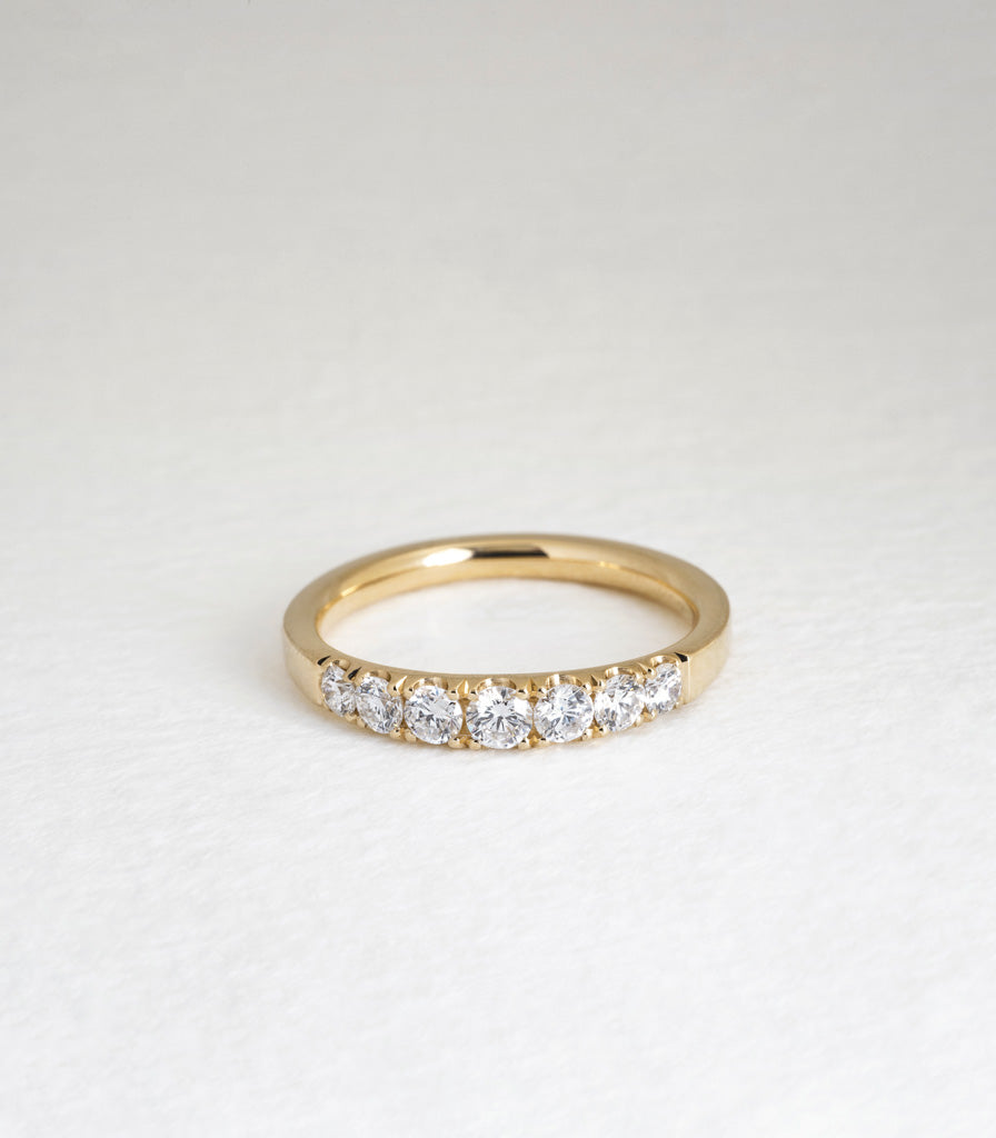 Cascade Ring - Canadian Diamonds