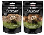 Extreme Freeze Dried Treat Duo