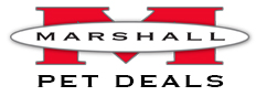 Marshall Pet Deals