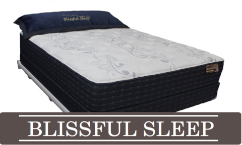 Blissful Sleep Mattresses