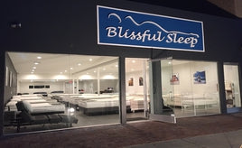 Blissful Sleep mattress store location