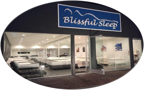 Blissful Sleep Mattress Store