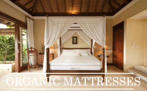 Luxury Organic mattresses