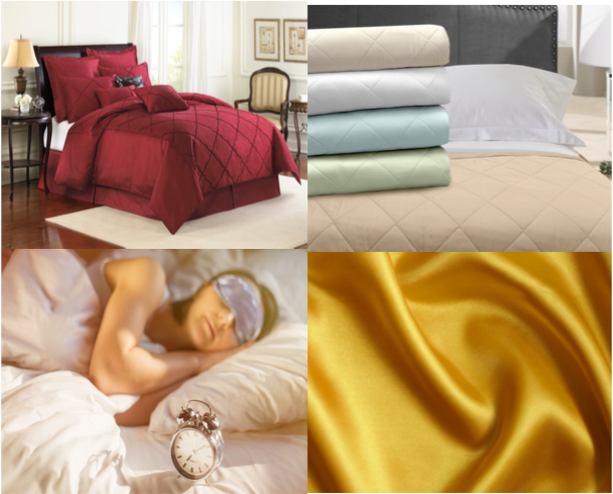 Sheets & Comforters
